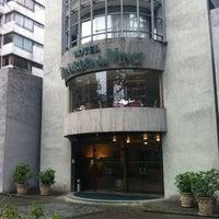 Foto tomada en Hotel Leonardo Da Vinci por Mauricio R. el 6/20/2012