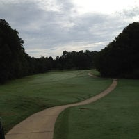 Photo taken at Blair Park golf course by Brenda B. on 9/2/2012