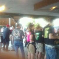 Photo taken at Benny's Pizza by Kym B. on 6/9/2012