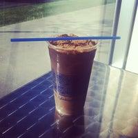 Photo taken at Jamba Juice by Gloria C. on 8/30/2012