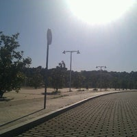 Photo taken at Recinte Firal de Granollers by Alàn N. on 6/15/2012