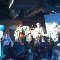 Photo taken at Rock Bottom by Holly P. on 3/7/2012