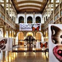 Foto tirada no(a) Museo Nacional de Historia Natural por Ian M. em 8/15/2012