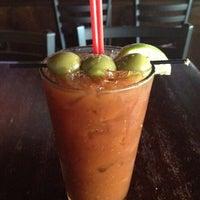 Photo taken at Tonic Bar by Shane M. on 9/1/2012
