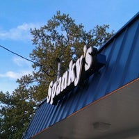 Photo taken at Spanky's Frozen Custard by Andy G. on 5/9/2012
