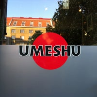Photo taken at Umeshu by Simone B. on 6/8/2012