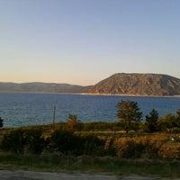 8/17/2012 tarihinde Hüseyin U.ziyaretçi tarafından Salda Gölü'de çekilen fotoğraf