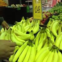 Photo taken at Rossiters Fruit Co. by Parameshwara P. on 5/17/2012