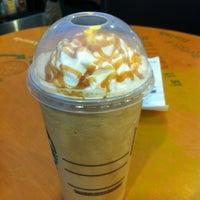 Photo taken at Starbucks by Javier M. on 2/17/2012