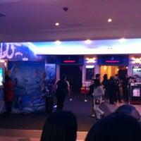 Photo taken at Cine Hoyts by Seba A. on 8/9/2012