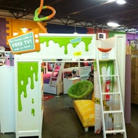 Photo Taken At Totally Kids Fun Furniture And Toys By Ryan S. On 6/ ...