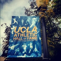 Photo taken at UCLA Bruin Plaza by Olivier T. on 6/22/2012