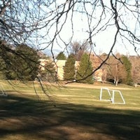 Photo taken at Mamie D. Eisenhower Park by Randy H. on 3/17/2012