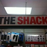 Photo taken at RadioShack by Julian J. on 3/22/2012