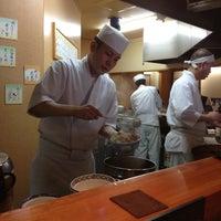 4/24/2012にOlga T.が天ぷら かき揚げ 光村で撮った写真