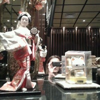 Photo taken at Ichiban Boshi by Jane G. on 3/21/2012