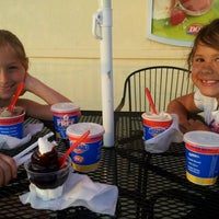 Photo taken at Dairy Queen by Melissa D. on 5/30/2012