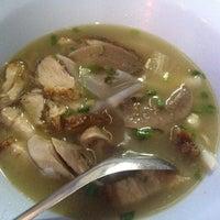 Photo taken at Nay Lek Uan by mini p. on 8/11/2012