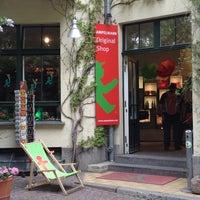 Das Foto wurde bei AMPELMANN Shop von kyara am 5/4/2012 aufgenommen