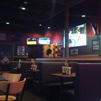 Foto tomada en Buffalo Wild Wings por EJ O. el 7/11/2012