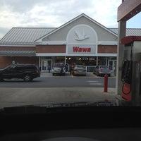 """Photo taken at Wawa by Joseph """"G-Clef"""" C. on 5/6/2012"""