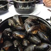 Photo taken at Cafe du Soleil by Karen D. on 6/19/2012
