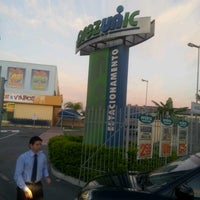 Photo taken at Prezunic by Pedro V. on 6/25/2012