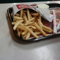Photo taken at Wendy's by Amber W. on 9/8/2012