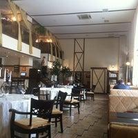 Photo taken at Ресторан Шуваловский by George T. on 3/19/2012