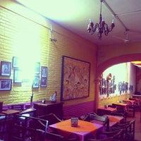 3/23/2012 tarihinde Anaid44ziyaretçi tarafından El Rincón Mexicano'de çekilen fotoğraf