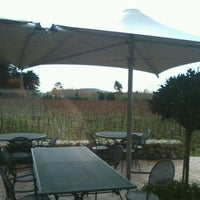 Photo taken at Craggy Range Winery by Jules v. on 5/30/2012