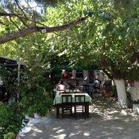 8/22/2012 tarihinde Öner K.ziyaretçi tarafından Tepekahve Çetin'in Yeri'de çekilen fotoğraf