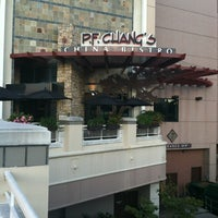 Photo taken at P.F. Chang's by Brittany K. on 9/12/2012