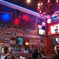 Photo taken at NY 72 Pub Bar by Fabiane P. on 7/25/2012