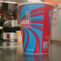 Photo taken at 7-Eleven by Andrew B. on 7/11/2012