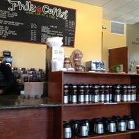 Photo taken at Philz Coffee by Joe V. on 3/4/2012