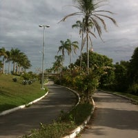 Photo taken at Parque da Cidade by Fabio C. on 4/17/2012