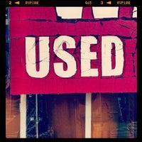 Photo taken at Showcase Music and Sound by myrrh ♫. on 5/17/2012