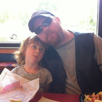 Photo taken at Taco Bell by Amy R. on 6/5/2012