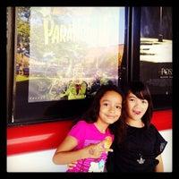 Photo taken at AMC Kitsap 8 by Vivian A. on 9/1/2012