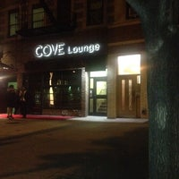Photo taken at Cove Lounge by John-Paul G. on 5/17/2012