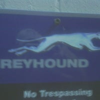 Photo taken at Greyhound Bus Lines by James R. on 8/20/2012