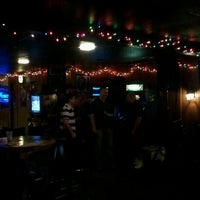 Photo taken at Chasers Pub by Troy R. on 6/22/2012