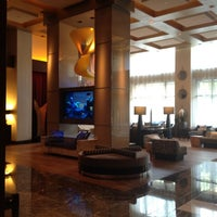 Photo taken at Renaissance Atlanta Midtown Hotel by Denise and V. on 6/16/2012