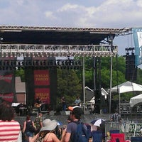 Photo taken at Denton Arts and Jazz Festival by Todd J. on 4/29/2012