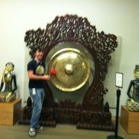 Photo taken at Musical Instrument Museum - MIM by Lexie K. on 9/7/2012