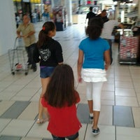 Photo taken at Southland Mall by Jose H. on 4/22/2012