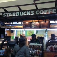 Photo taken at Starbucks by Nicolas B. on 10/23/2011