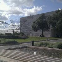 Photo taken at Cultural Centre of Belém by Juan V. on 4/6/2012
