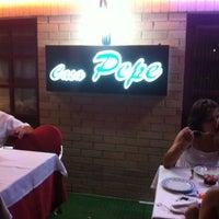 Photo taken at Casa Pepe by Antonio G. on 8/5/2011